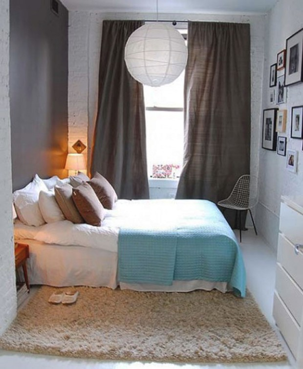 29 Great Small Bedroom Design Ideas