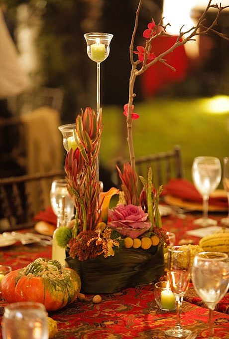 wedding ideas for fall centerpieces 25 beautiful fall wedding table decoration ideas style 28127