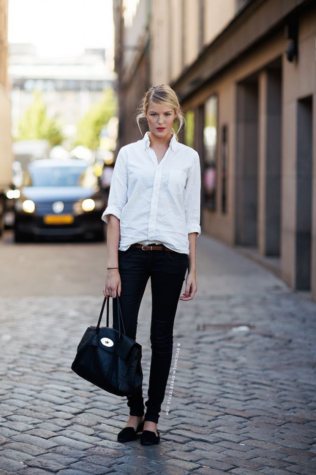 work outfit style motivation (14)