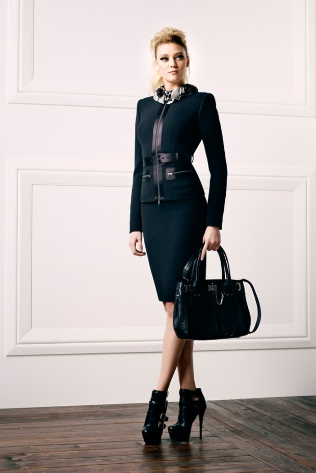 work outfit style motivation (2)