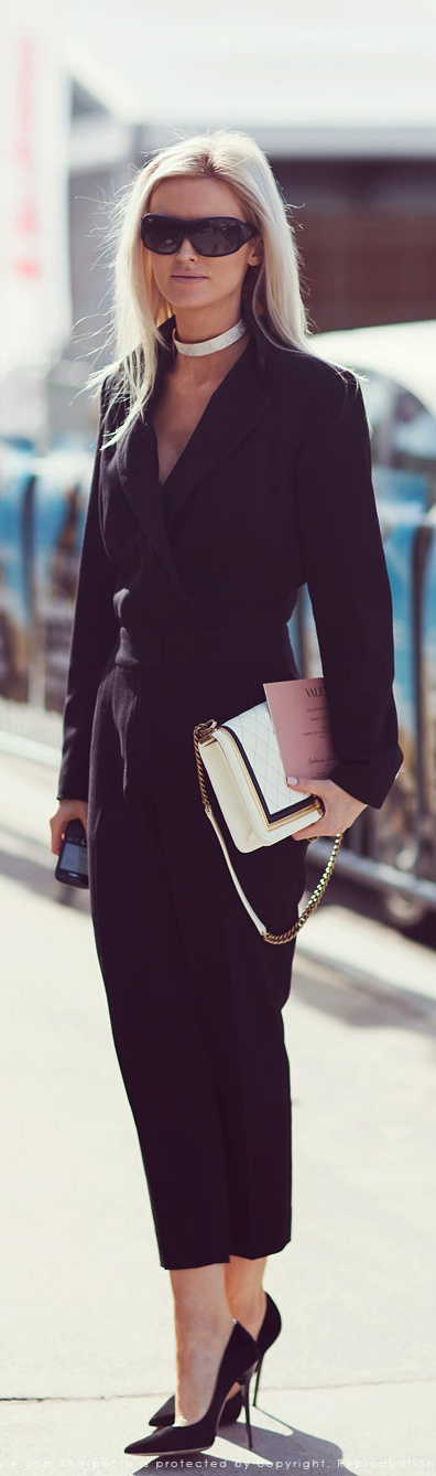 25 Stylish Work Outfit Ideas