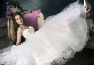 20 Classic and Elegant Wedding Dresses - elegant wedding dresses, classic wedding dresses