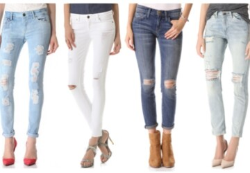 Perfect Fall Look: 20 Outfit Ideas with Jeans - perfect fall look, Outfit ideas, jeans outfits, jeans, fall outfit ideas, fall fashion