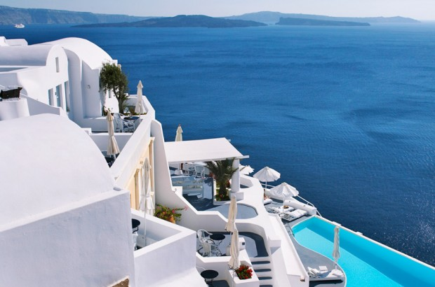 13 Luxury Hotels Worth Visiting Once In Your Life