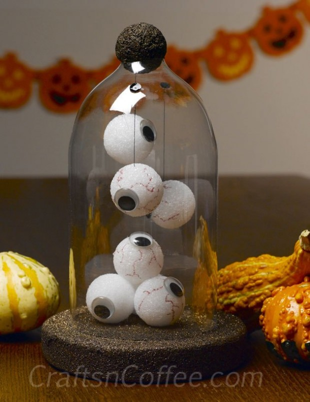 13 Spooky Amp Fun Diy Halloween Ideas