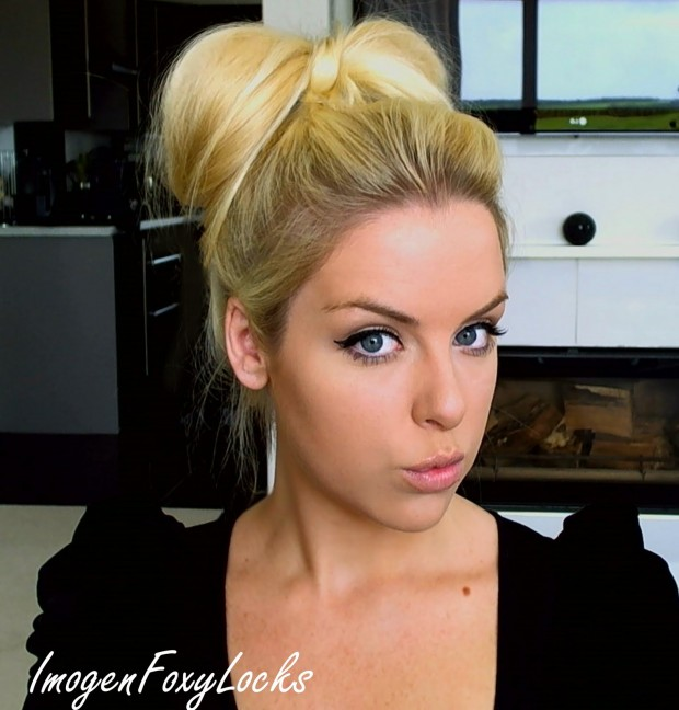 14 Gorgeous Hairstyle Ideas with Tutorials by Beauty Blogger Imogen (14)