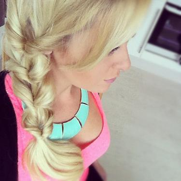 14 Gorgeous Hairstyle Ideas with Tutorials by Beauty Blogger Imogen (6)