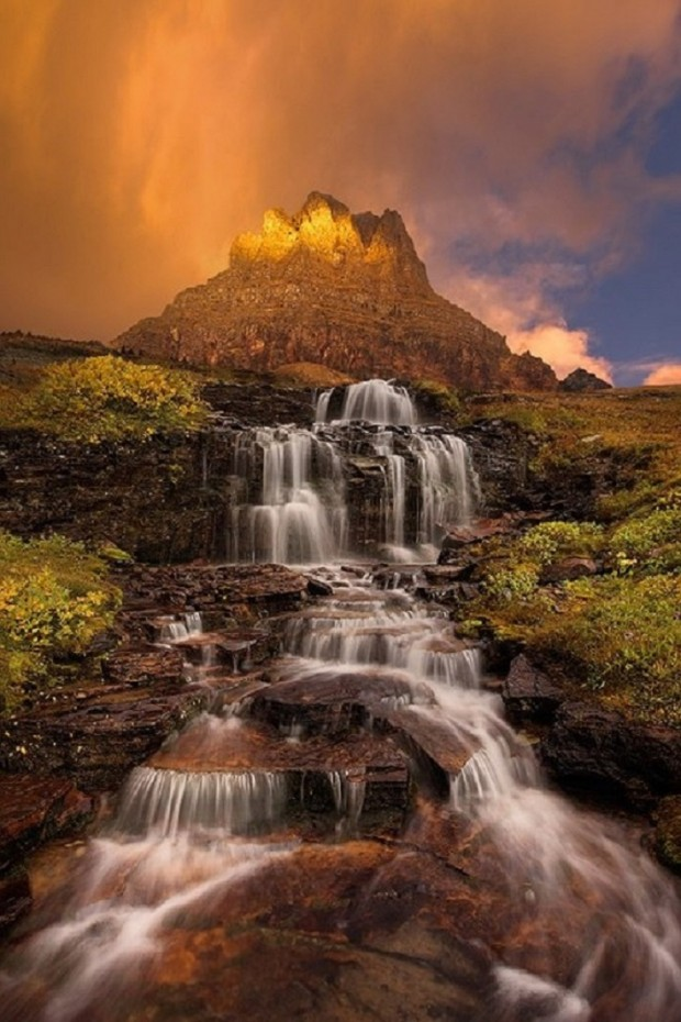 15 Beautiful Waterfalls in United States that Will Take Your Breath Away (14)