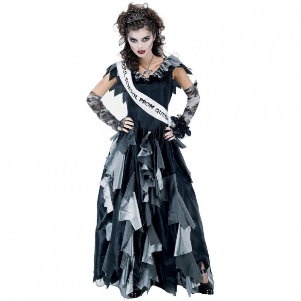 16 Awesome Halloween Costumes for Women (1)