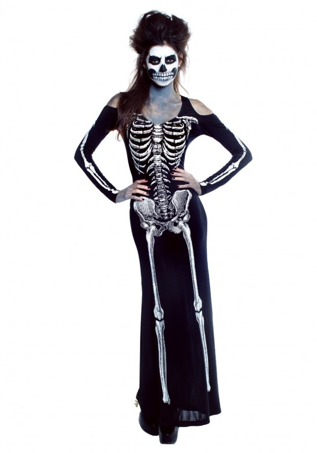 16 Awesome Halloween Costumes for Women (10)
