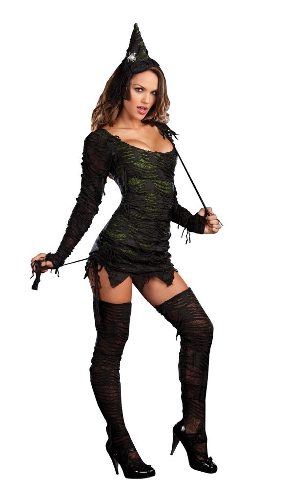 16 Awesome Halloween Costumes for Women (11)