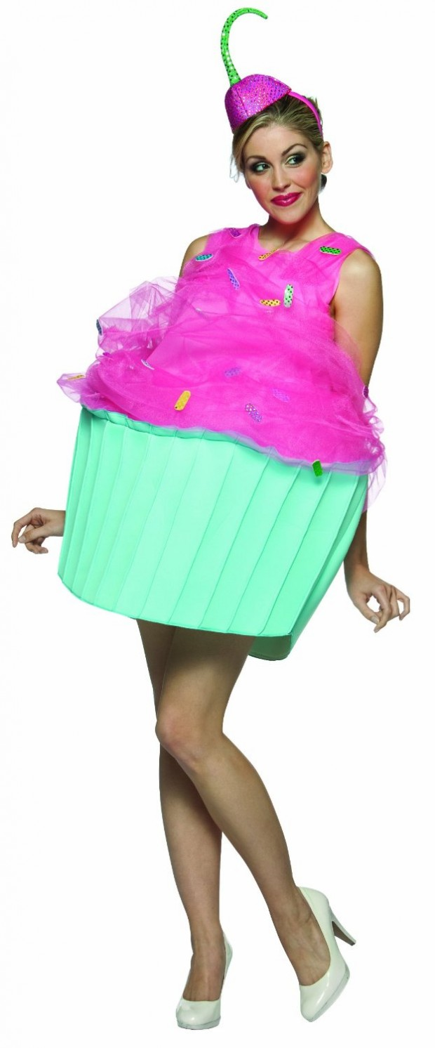 16 Awesome Halloween Costumes for Women (14)