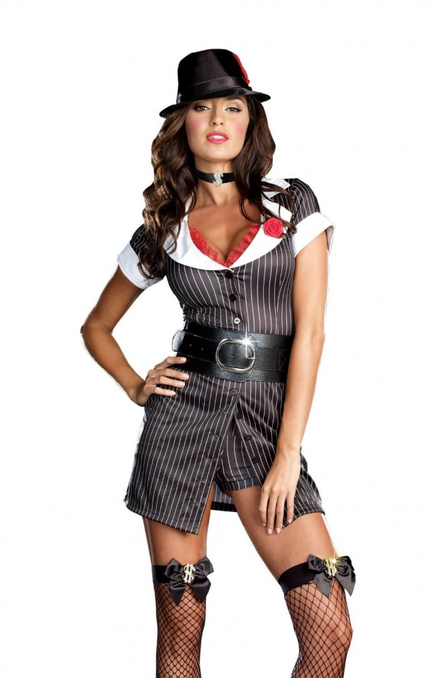 16 Awesome Halloween Costumes for Women (15)