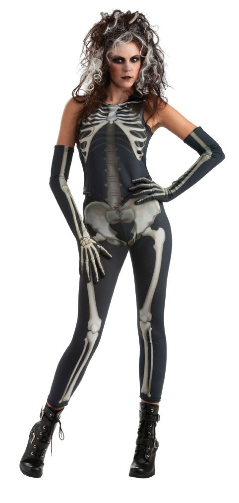 16 Awesome Halloween Costumes for Women (4)