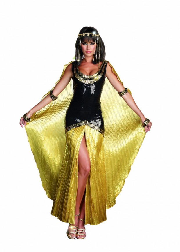 16 Awesome Halloween Costumes for Women (6)