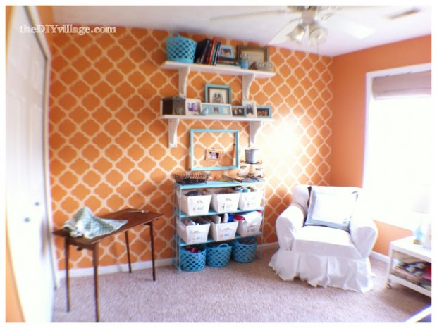 16 Great DIY Projects That Will Help You to Organize Your House (4)