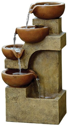 16 Really Cool Indoor Water Fountain Decorations (9)