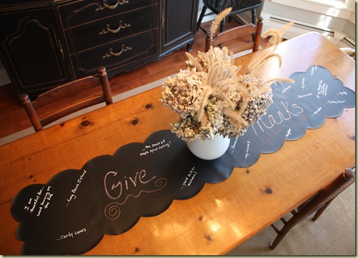 17 Creative and Easy DIY Home Decor Crafts for the Thanksgiving Holiday (6)