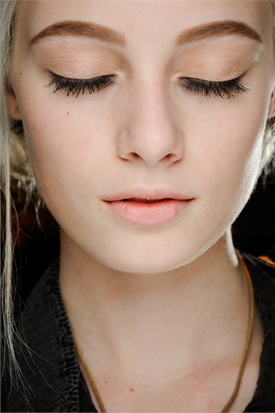 17 Perfect Ideas for Natural Glam Makeup Look (7)