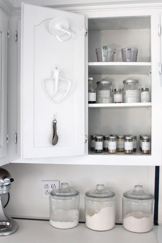 18 Amazing DIY Storage Ideas for Perfect Kitchen Organization