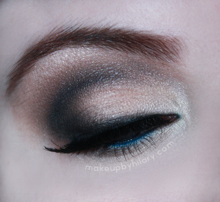 18 Gorgeous Party and Night Out Makeup Ideas and Tutorials (12)