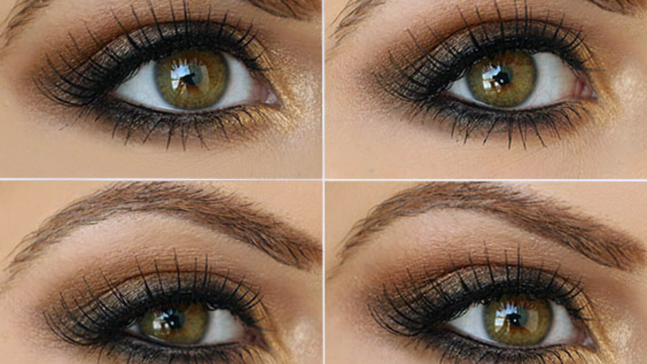 18 Gorgeous Party And Night Out Makeup