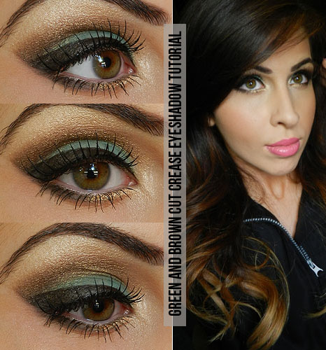 18 Gorgeous Party and Night Out Makeup Ideas and Tutorials (8)