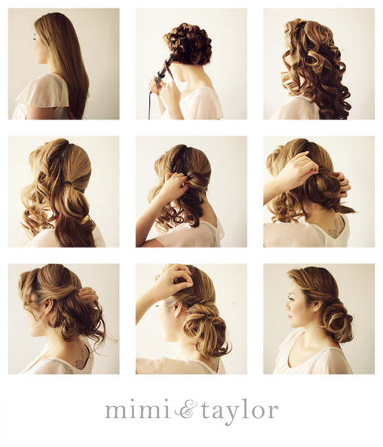 18 Great Ideas and Tutorials for Sophisticated Hairstyle (11)