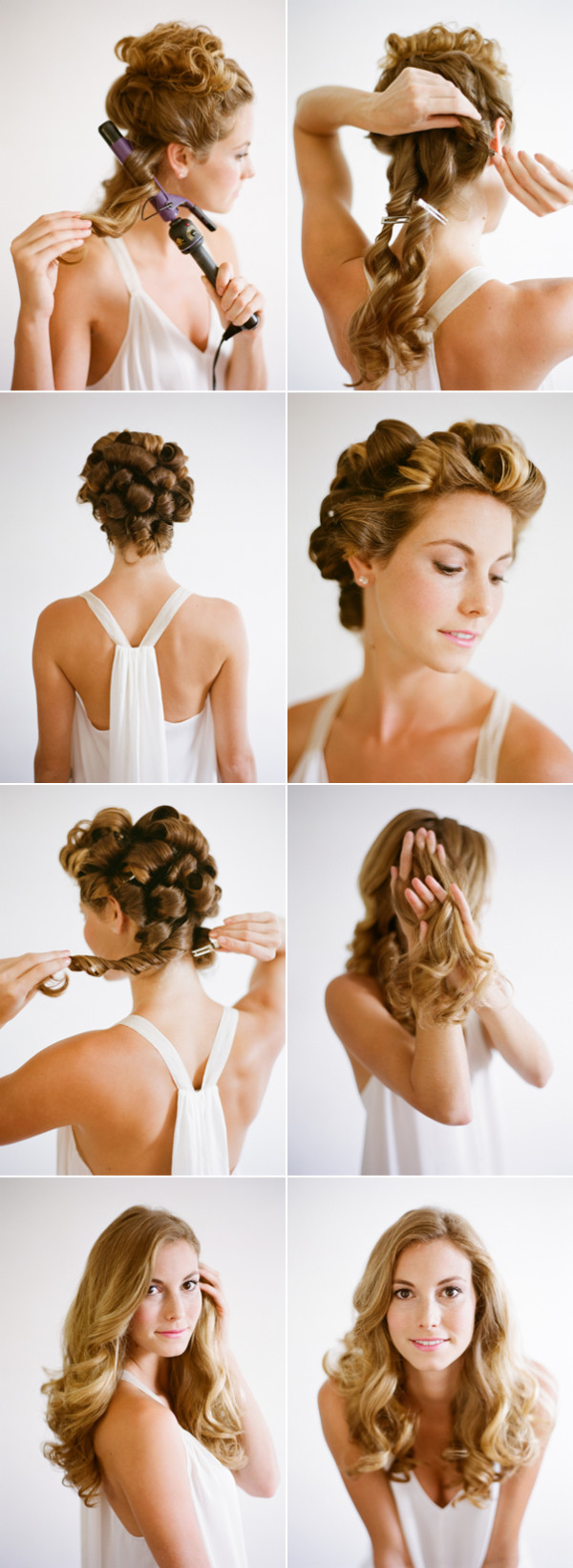 18 Great Ideas and Tutorials for Sophisticated Hairstyle (17)