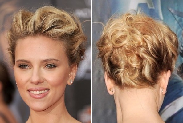 18 Great Ideas and Tutorials for Sophisticated Hairstyle (4)