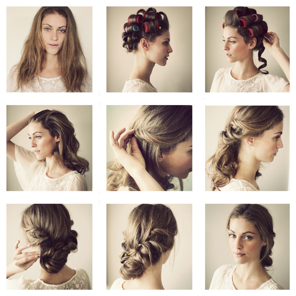 18 Great Ideas and Tutorials for Sophisticated Hairstyle (6)