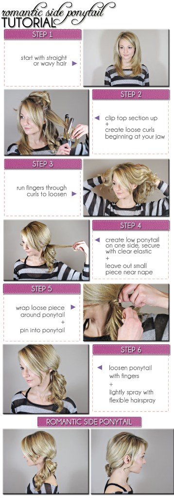 18 Great Ideas and Tutorials for Sophisticated Hairstyle (8)
