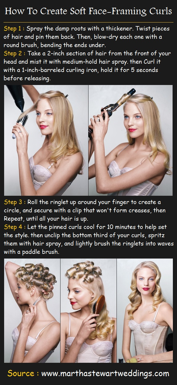 18 Great Ideas and Tutorials for Sophisticated Hairstyle (9)