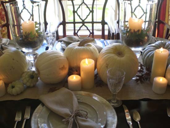 18 Great Thanksgiving Table Centerpieces Decoration Ideas (1)