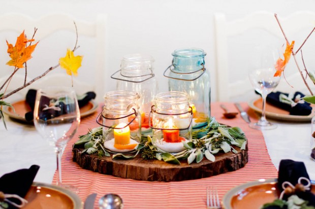 18 Great Thanksgiving Table Centerpieces Decoration Ideas (16)
