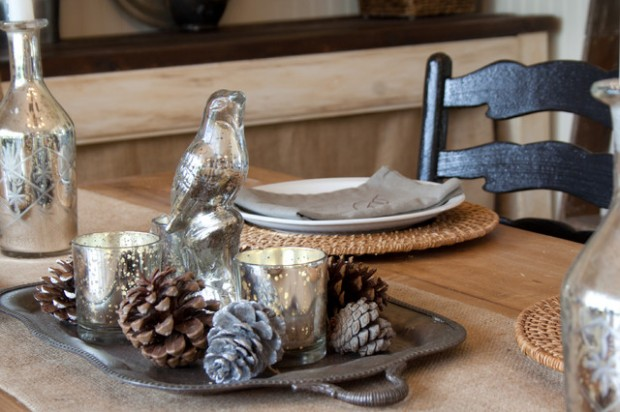 18 Great Thanksgiving Table Centerpieces Decoration Ideas (4)