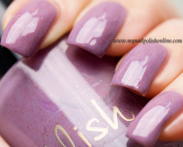 18 Hot Nail Polish Color Trends for This Season (16)