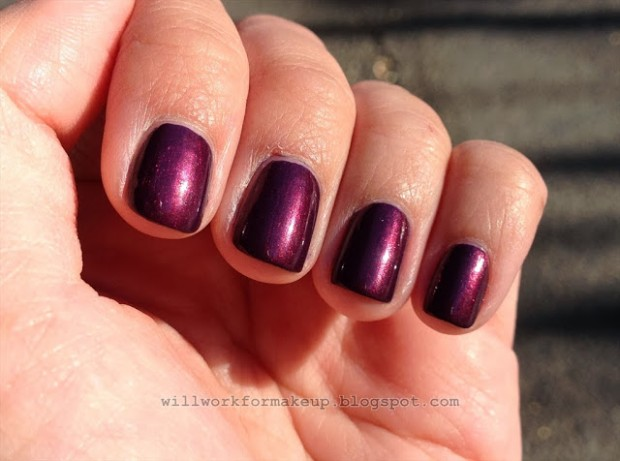 18 Hot Nail Polish Color Trends for This Season (18)