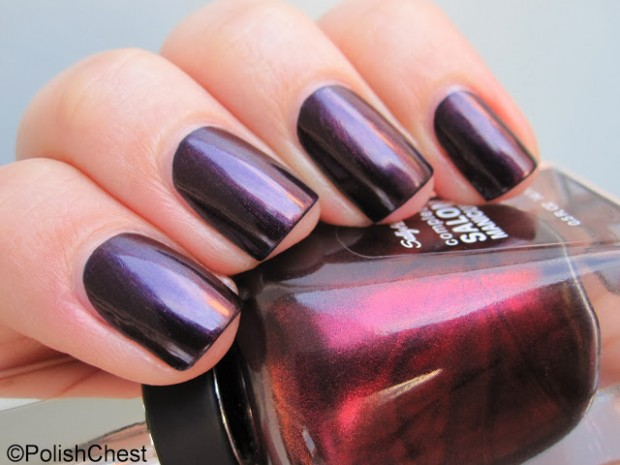 18 Hot Nail Polish Color Trends for This Season (3)