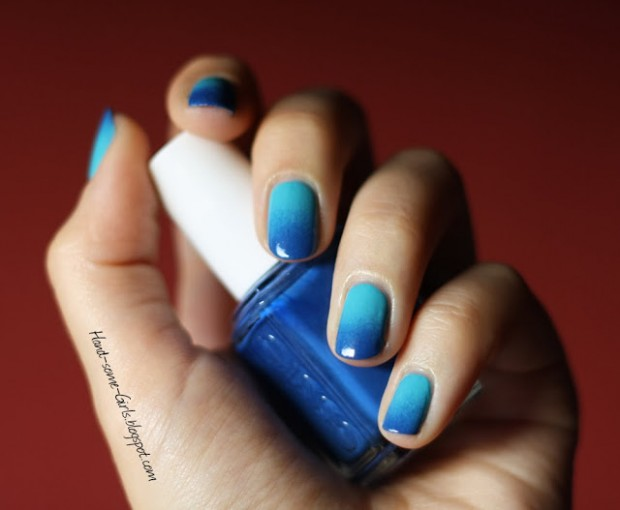 18 Hot Nail Polish Color Trends for This Season (5)