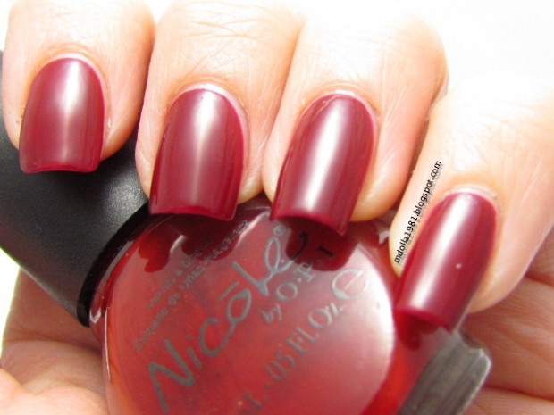 18 Hot Nail Polish Color Trends for This Season