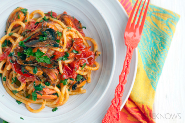 18 Perfect Pasta Recipes