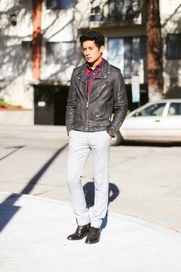 19 Popular Men's Outfit Ideas for This Season (10)