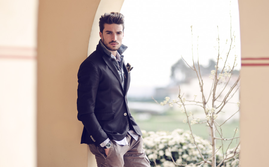 19 Popular Men's Outfit Ideas for This Season (15)