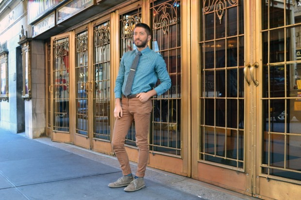 19 Popular Men's Outfit Ideas for This Season (16)
