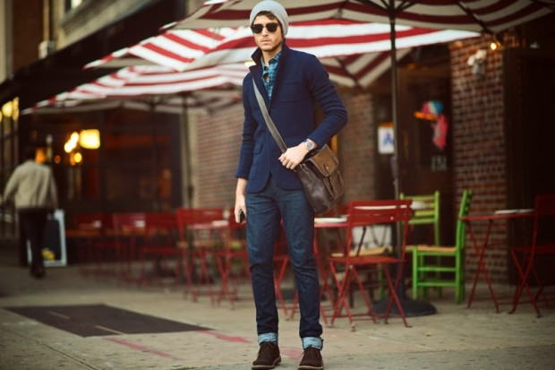 19 Popular Men's Outfit Ideas for This Season (4)