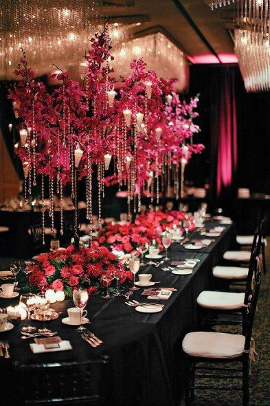 20 Amazing Floral Centerpieces for the Wedding of Your Dreams (10)