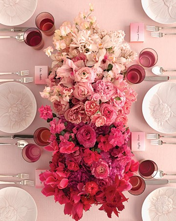20 Amazing Floral Centerpieces for the Wedding of Your Dreams (12)