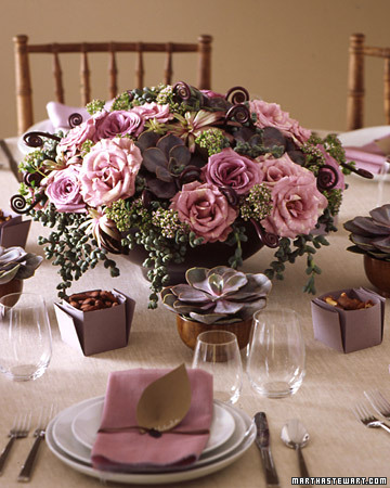 20 Amazing Floral Centerpieces for the Wedding of Your Dreams (16)