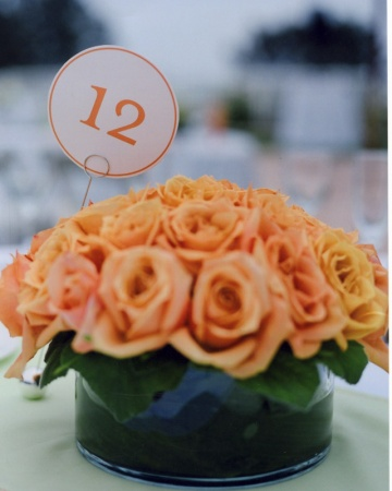 20 Amazing Floral Centerpieces for the Wedding of Your Dreams (17)